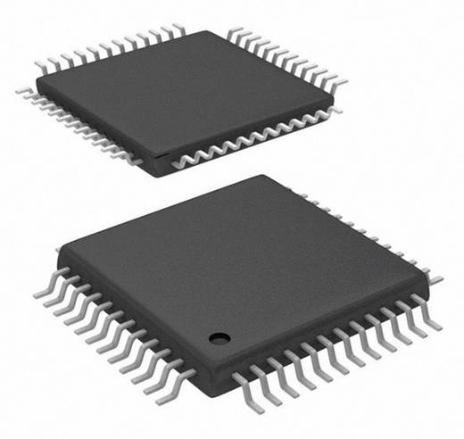Linear IC - Audio-Spezialanwendungen Texas Instruments SRC4392IPFBR Digital Audio Interfacing I²C, SPI TQFP-48