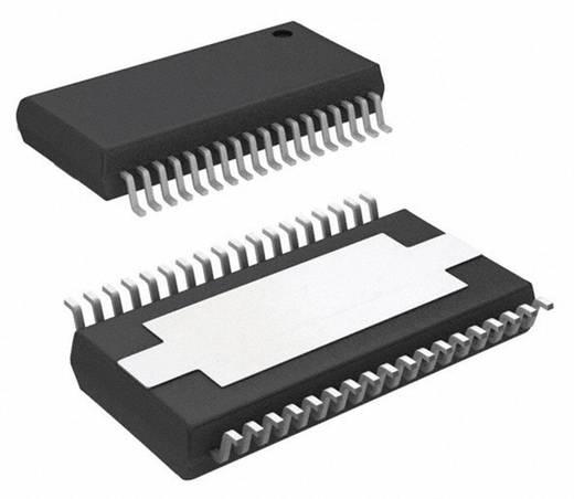 Linear IC - Verstärker-Audio Texas Instruments TAS5162DKD 2-Kanal (Stereo) Klasse D HSSOP-36