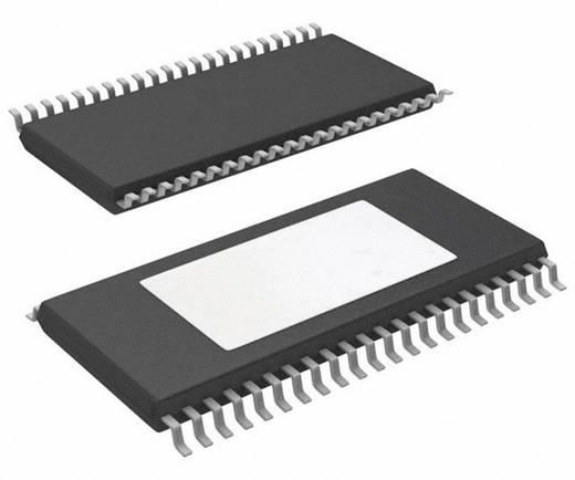 PMIC - Voll-, Halbbrückentreiber Texas Instruments DRV8312DDW Induktiv Leistungs-MOSFET HTSSOP-44