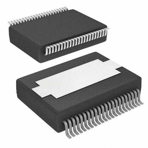 Datenerfassungs-IC - Digital-Analog-Wandler (DAC) Linear Technology LTC2704CGW-12#PBF SSOP-44