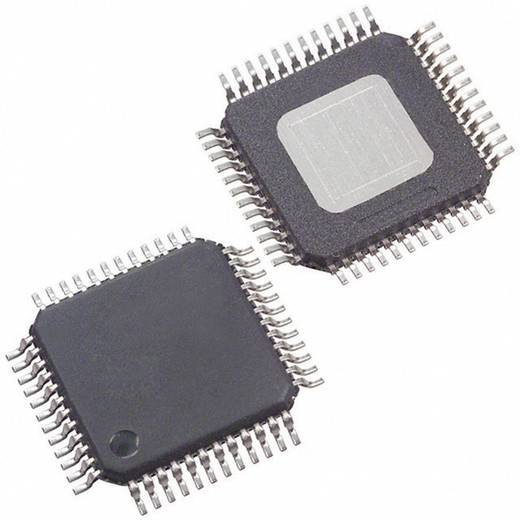 Texas Instruments ADS1258IPHPREP Datenerfassungs-IC - Analog-Digital-Wandler (ADC) Extern HTQFP-48