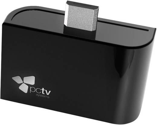 DVB-T TV-Stick PCTV Systems AndroiDTV 78e retail mit DVB-T Antenne, Aufnahmefunktion Anzahl Tuner: 1