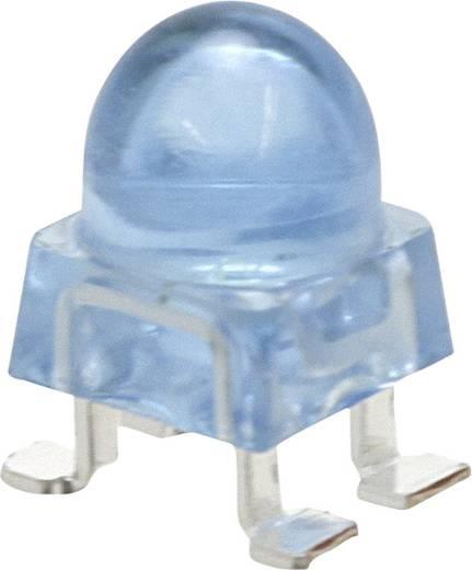 SMD-LED SMD-4 Blau 3050 mcd 30 ° 20 mA 3.2 V Broadcom ALMD-CB3D-SU002