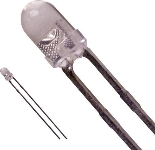 LED bedrahtet Gelb Rund 3 mm 1000 mcd 30 ° 30 mA 2.1 V LUMEX SSL-LX3044SYC