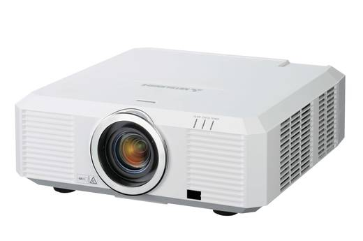 LCD Beamer Mitsubishi Electric WL7050U Helligkeit: 4700 lm 1280 x 800 WXGA 2000 : 1 Weiß