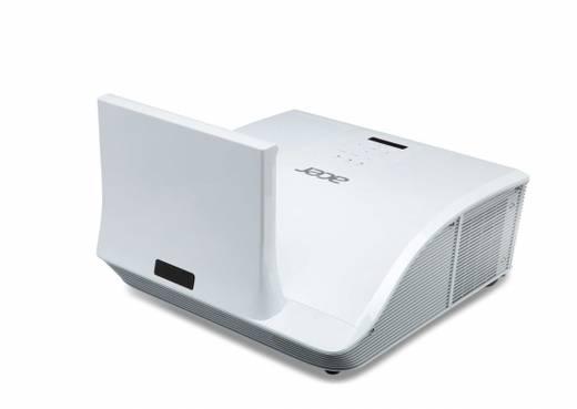 DLP Beamer Acer U5313W Helligkeit: 3100 lm 1280 x 800 WXGA 10000 : 1 Weiß