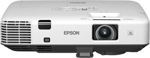 LCD Beamer Epson V11H470040 Helligkeit: 5000 lm 1024 x 768 XGA 3000 : 1 Weiß