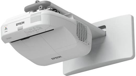 LCD Beamer Epson EB-1410Wi Helligkeit: 3100 lm 1280 x 800 WXGA 3000 : 1 Weiß