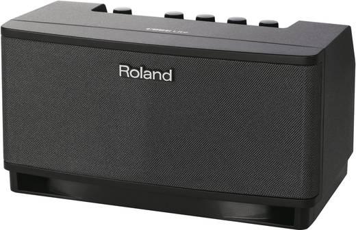 E-Gitarrenverstärker Roland CUBE-LT-BK Schwarz