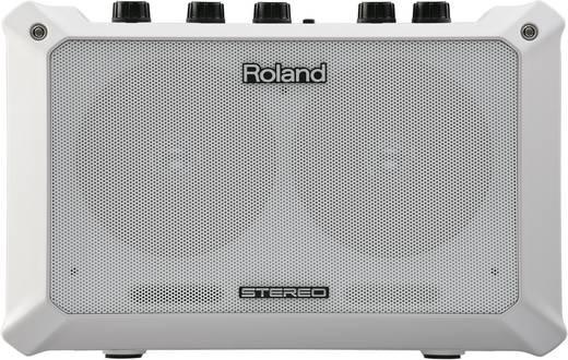 Instrumentenverstärker Roland MOBILE-BA Weiß