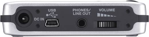 Audio-Recorder BOSS BR-80 Schwarz/Silber