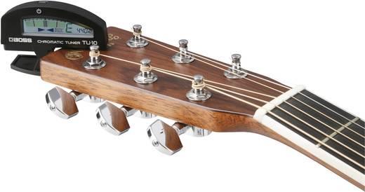 Gitarrenstimmgerät BOSS TU-10-BK Schwarz