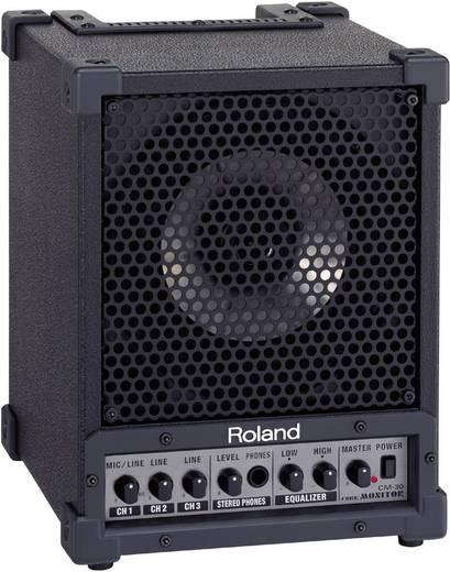 Instrumentenverstärker Roland CM-30 Schwarz
