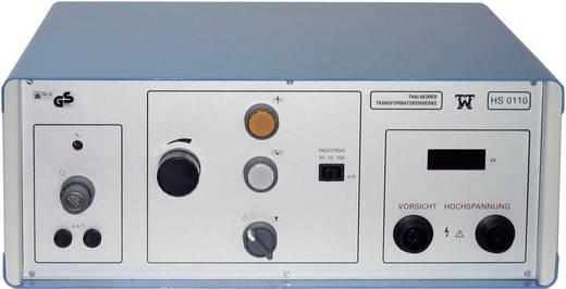 Thalheimer HS 0111 Hochspannungs-Isolationsprüfgerät, 0.5 - 6 k V/AC