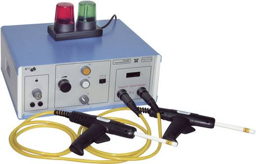 Thalheimer HS 0110 Stoßspannungsprüfgerät 500 V, 6000 V Kalibriert nach Werksstandard (ohne Zertifikat)