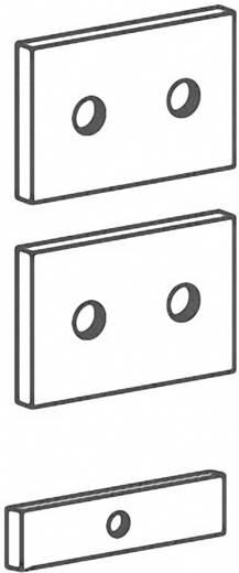 Montagekit für CPU-Holder Ergotron Silber (L x B) 229 mm x 177 mm 60-156