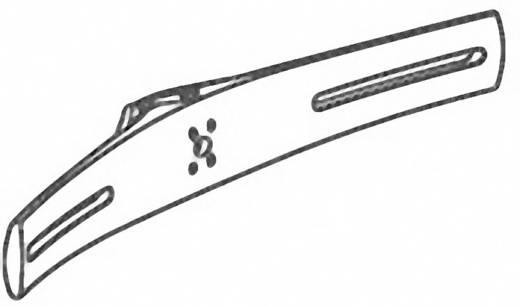 Dual-Monitor-Adapter Passend für Serie: Ergotron DS100 Ergotron Schwarz