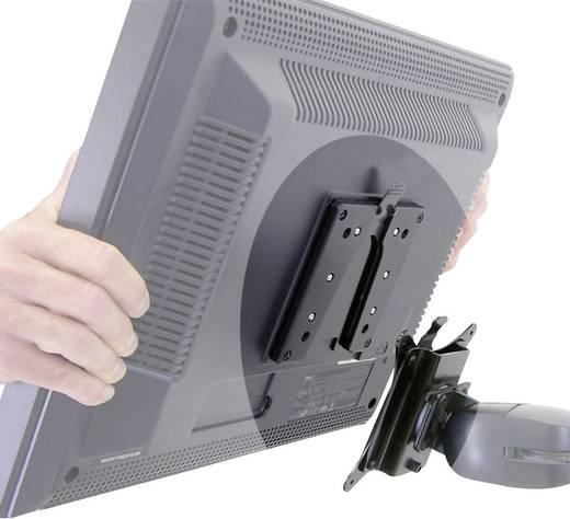 LCD Schnellverschluss Passend für Serie: Universal Ergotron Schwarz