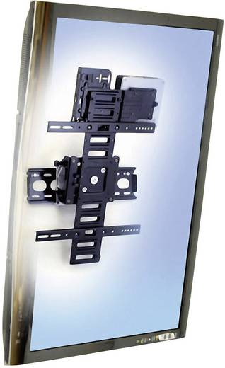 "Ergotron SIM90 TV-Wandhalterung 81,3 cm (32"") - 152,4 cm (60"") Neigbar, Rotierbar"