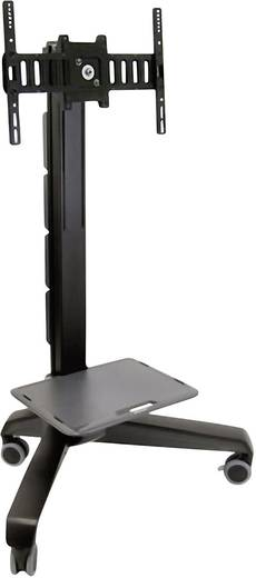 "TV-Rollwagen 68,6 cm (27"") - 101,6 cm (40"") Neigbar, Rotierbar Ergotron Neo-Flex Mobile MediaCenter LD"