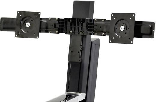 Bügel mit Scharnier Passend für Serie: Ergotron WorkFit-S Monitorhalterung Ergotron Schwarz