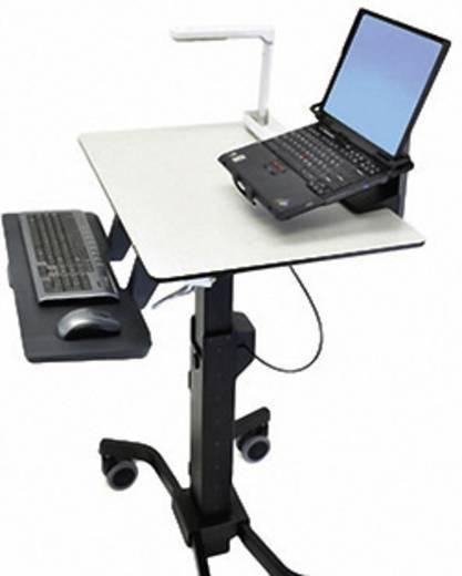 Notebook-Ständer Ergotron TeachWell Laptop-Satz 97-585 höhenverstellbar