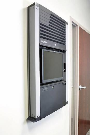"""Monitor-Wandhalterung 25,4 cm (10"""") - 55,9 cm (22"""") Starr Ergotron StyleView® Sit-Stand-Gehäuse"""