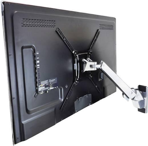 """TV-Wandhalterung 76,2 cm (30"""") - 139,7 cm (55"""") Neigbar+Schwenkbar, Rotierbar Ergotron Interaktiver Arm, HD"""