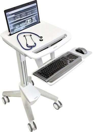 Notebook-Ständer Ergotron StyleView® SV40-6100-0 höhenverstellbar, neigbar