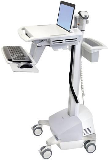 Notebook-Ständer Ergotron StyleView® SV42-6101-2 neigbar, höhenverstellbar, USB-Hub-Funktion