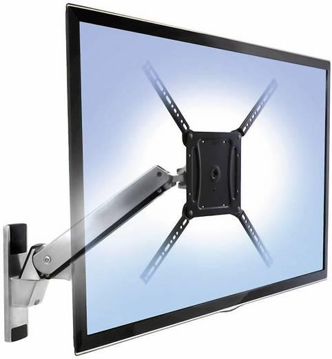 ergotron interaktiver arm vhd tv wandhalterung 76 2 cm. Black Bedroom Furniture Sets. Home Design Ideas