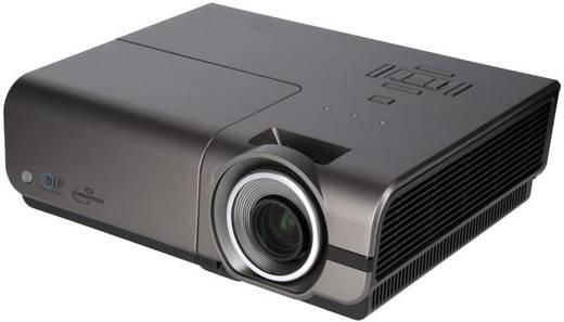 DLP Beamer Optoma X600 Helligkeit: 6000 lm 1024 x 768 XGA 10000 : 1 Silber