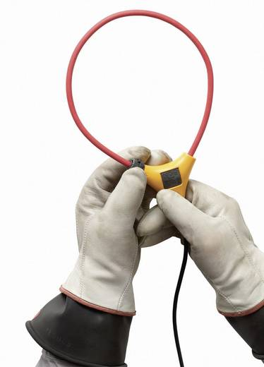 Fluke i2500-10 Stromzangenadapter Messbereich A/AC (Bereich): 0.1 - 2500 A flexibel Kalibriert nach: ISO