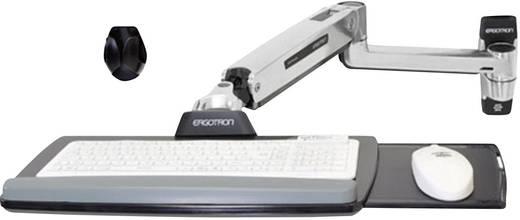 Tastaturarm-Verlängerung Ergotron 45-354-026 Aluminium (poliert), Edelstahl