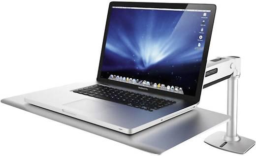 Notebook-Ständer Ergotron WorkFit 24-408-227 höhenverstellbar