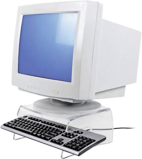 "Monitor-Erhöhung 25,4 cm (10"") - 50,8 cm (20"") Dataflex CRT Monitorständer FH 100"