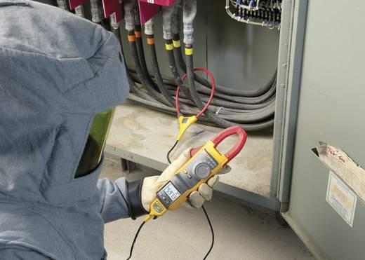 Stromzange, Hand-Multimeter digital Fluke 381 Kalibriert nach: DAkkS CAT III 1000 V, CAT IV 600 V Anzeige (Counts): 600