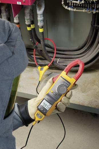Fluke 381 Stromzange, Hand-Multimeter digital Kalibriert nach: DAkkS CAT III 1000 V, CAT IV 600 V Anzeige (Counts): 600