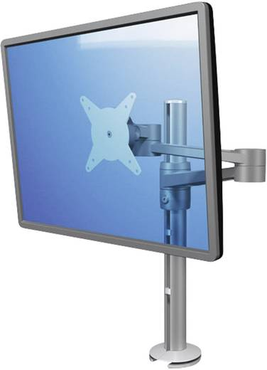 """Monitor-Tischhalterung 25,4 cm (10"""") - 61,0 cm (24"""") Neigbar+Schwenkbar, Rotierbar Dataflex ViewLite Monitorarm 122"""