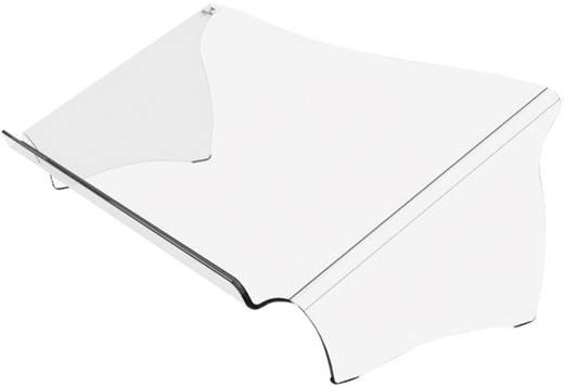 Dataflex 44.410 Dokumentenhalter Acrylglas klar (B x H x T) 510 x 190 x 270 mm