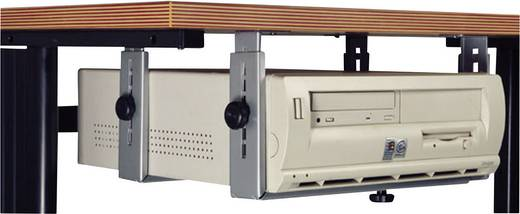 Basic CPU Halter 182 Dataflex Silber 32.182