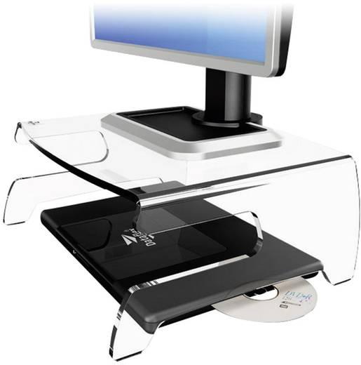 """Monitor-Erhöhung 25,4 cm (10"""") - 39,6 cm (15,6"""") Starr Dataflex"""