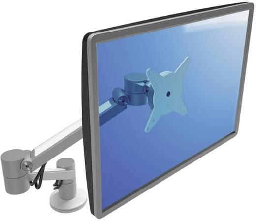 """Monitor-Tischhalterung 25,4 cm (10"""") - 61,0 cm (24"""") Neigbar+Schwenkbar, Rotierbar Dataflex ViewLite Plus Monitorarm 62"""