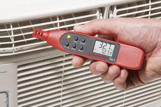 Beha Amprobe TH-1 Luftfeuchtemessgerät (Hygrometer) 0 % rF 100 % rF Taupunkt-/Schimmelwarnanzeige Kalibriert nach: Werks