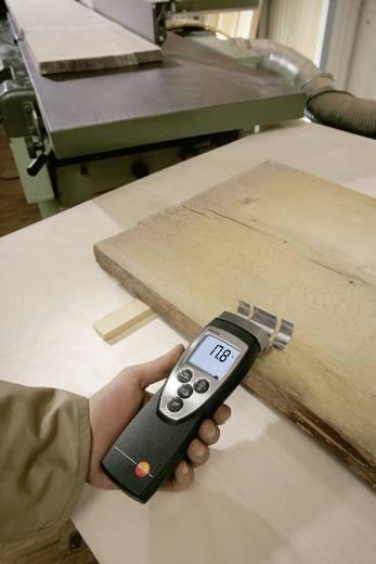 Materialfeuchtemessgerät testo 616 Messbereich Baufeuchtigkeit (Bereich) 0 bis 20 % vol Messbereich Holzfeuchtigkeit (Bereich) 0 bis 50 % vol