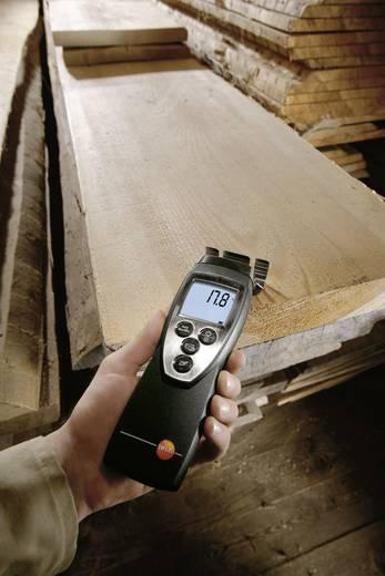 testo 616 Materialfeuchtemessgerät Kalibriert nach ISO