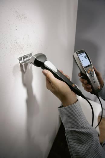Luftfeuchtemessgerät (Hygrometer) testo 635-2 0 % rF 100 % rF Kalibriert nach: Werksstandard (ohne Zertifikat)