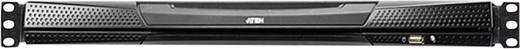 KVM-Konsole VGA USB, PS/2 1280 x 1024 Pixel KL1508AN-AX-XG ATEN