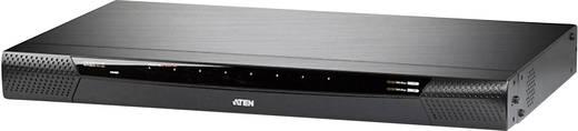 KVM-Umschalter USB, PS/2 1600 x 1200 Pixel KN1108V ATEN