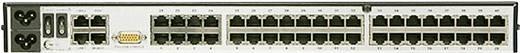 KVM-Umschalter USB, PS/2 1600 x 1200 Pixel KN2140V ATEN